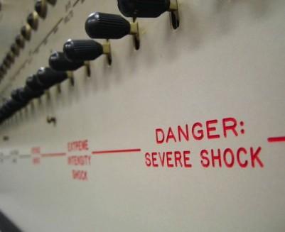 Milgram maquina