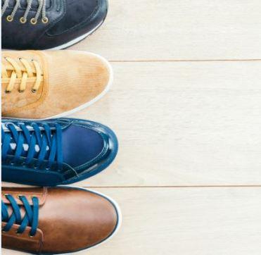 parafilia zapato